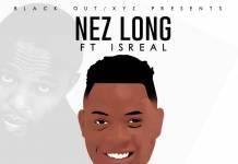 Nez Long ft. Izrael - Palamako