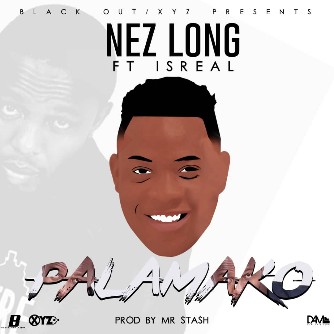 Nez Long ft. Izrael - Palamako