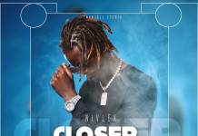 Nivlek - Closer (Prod. Kay Music)