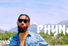 Phyno - Ke ife o (Official Video)