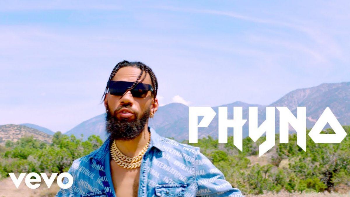 Phyno - Ke ife o (Official Video)
