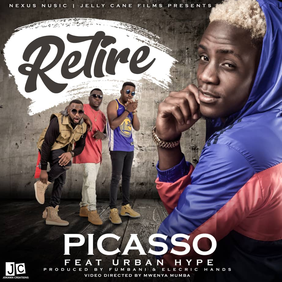 Picasso ft. Urban Hype - Retire