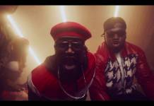 Khaligraph Jones & Rudeboy - Tonight (Official Video)