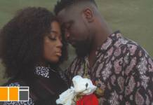 Sarkodie ft. Efya - Saara (Official Video)
