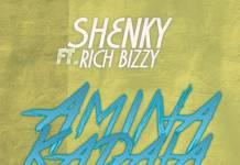 Shenky ft. Rich Bizzy - Amina Kadala