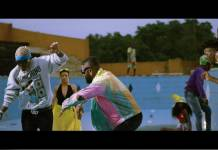 Skales ft. Harmonize - Oyoyo (Official Video)