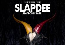 Slapdee ft. Bobby East - Indoors (Prod. Mr Stash)
