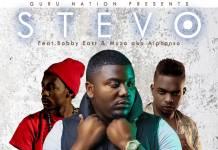 Stevo ft. Bobby East & Muzo AKA Alphonso - Kasaka