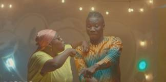 Stonebwoy ft. Teni - Ololo (Official Video)