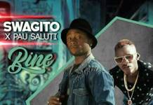 Swagito ft. Pau Saluti - Bine (Prod. Paxah)