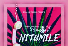 T-Sean - Nitumile (DJ Baila Dance Mix)