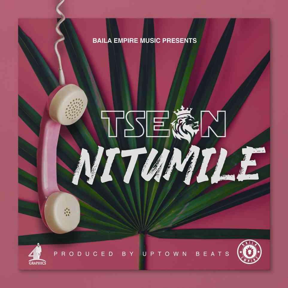 T-Sean - Nitumile (Prod. UptownBeatz)