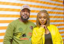 Tbwoy ft. Cleo Ice Queen - Njota