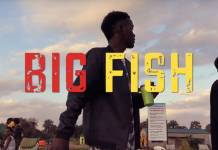 WatGogo ft. Jizzo & Xpaento - Big Fish (Official Video)