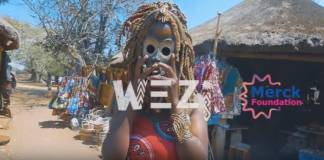 Wezi – Chuumba (Merch More Than A Mother)