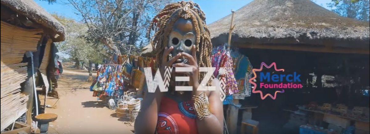 Wezi – Chuumba (Merch More Than A Mother)