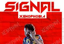 Y Celeb - Signal (Xenophobia)