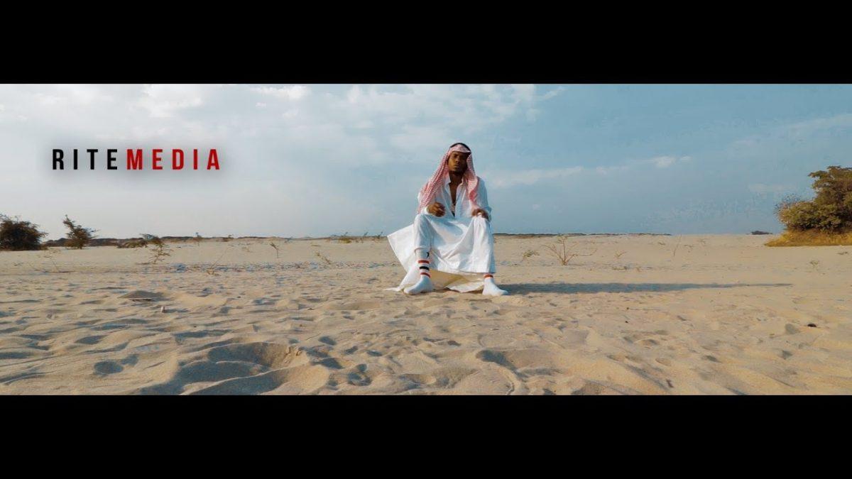 Y Celeb - Wagwan (Official Video)