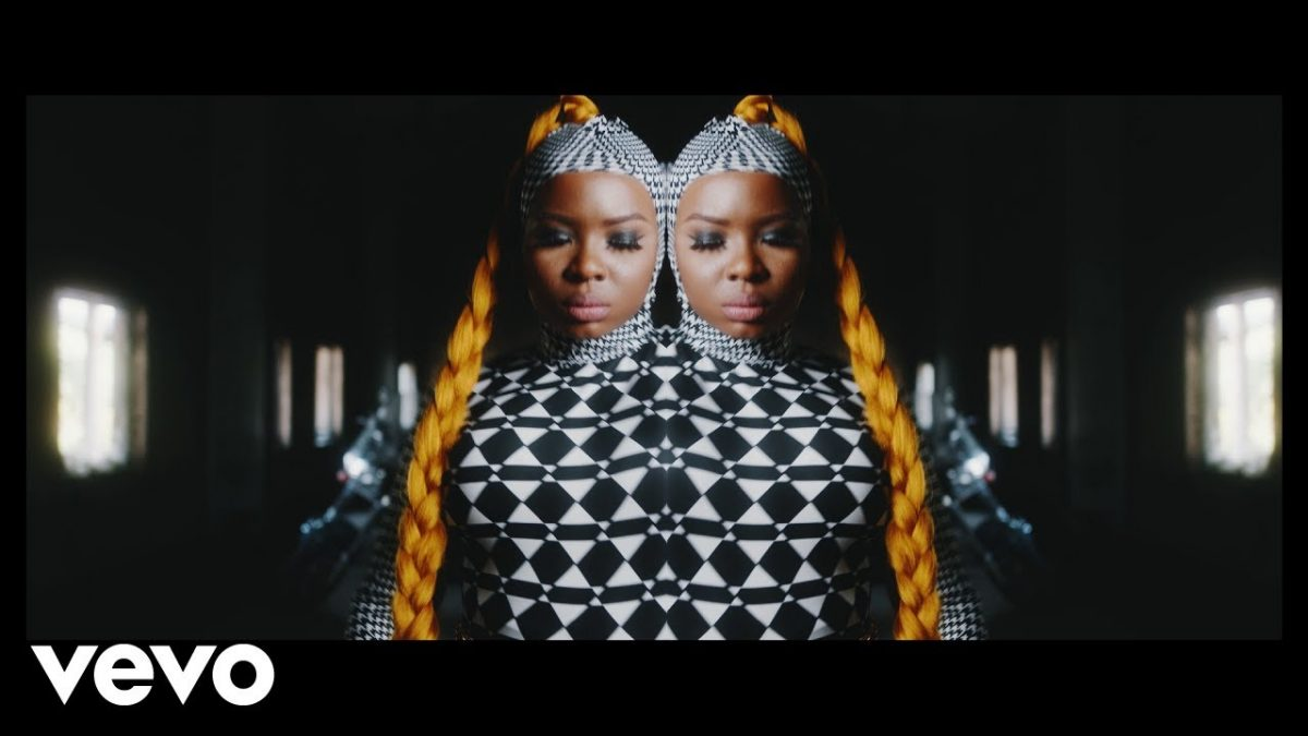 Yemi Alade - Give Dem (Official Video)