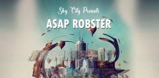 Asap Robster - Chalo Ni Bantu (Prod. Chez B)
