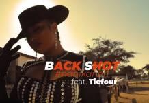 Bombshell ft. Tiefour – Backshot (Ngayo Ngayo)