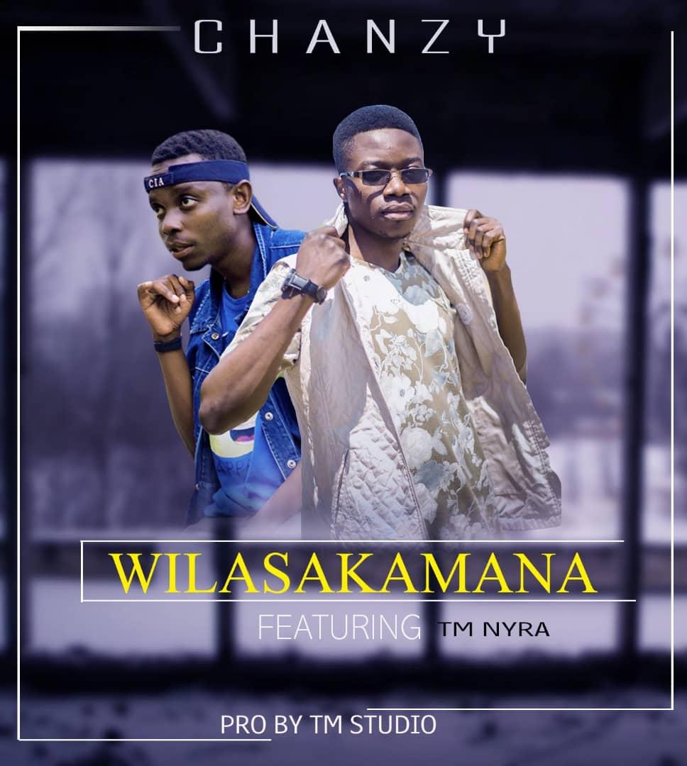 Chanzy ft. TM Nyra - Wilasakamana