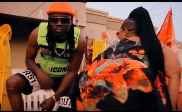 DJ Cosmo - Wagwan (Official Video)