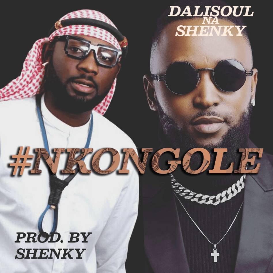 Dalisoul X Shenky - Nkongole
