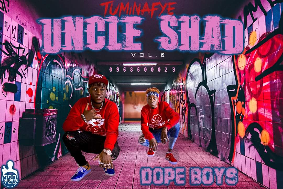Dope Boys - Uncle Shad