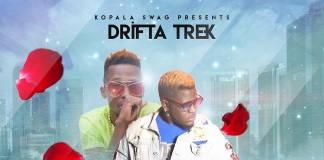 Drifta Trek ft. Yo Maps - Number One