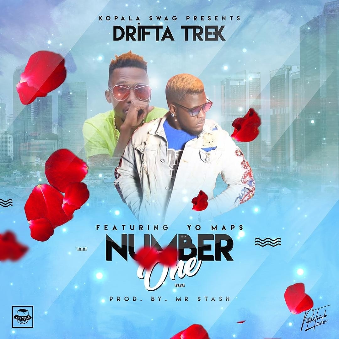 Drifta Trek ft. Yo Maps - Number One
