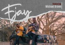 F Jay ft. Michael Brown - Nibwela