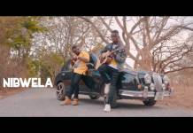 F Jay ft. Michael Brown - Nibwela (Official Video)
