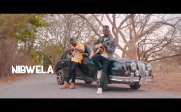 F Jay ft. Michael Brown - Nibwela (Official Video)