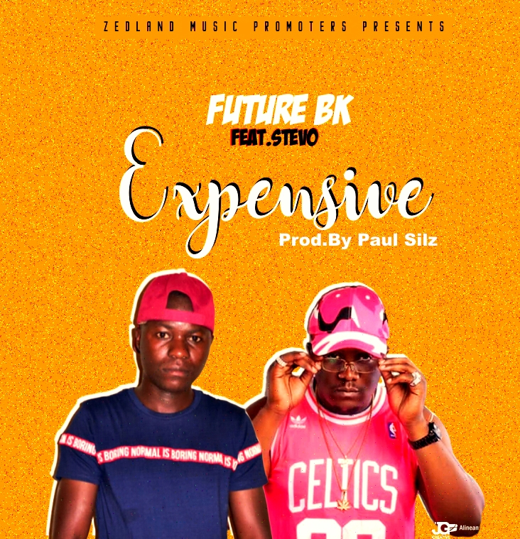 Future BK ft. Stevo - Expensive