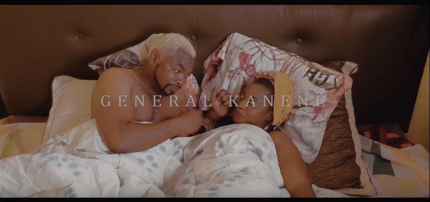 General Kanene - Sanduka Hule (Official Video)