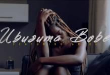 Hamoba ft. Ariel - Ubusuma Bobe