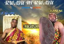 J Gas ft. General Kanene - Kwasu ni Kwasu