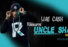 Jae Cash - Uncle Shad (Prod. DJ Mzenga Man)
