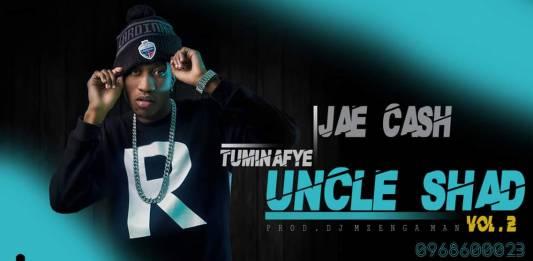 Jae Cash - Uncle Shad (Prod. DJ Mzenga Man)
