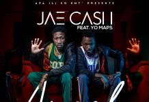 Jae Cash ft. Yo Maps - Angel (Prod. Uptown Beats)