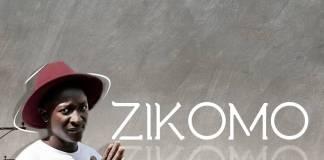 K-Sam - Zikomo (Prod. LSK)