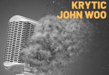 KRYTIC X John Woo - So Copper/So Lusaka