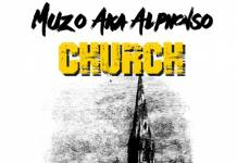 Muzo AKA Alphonso - Church