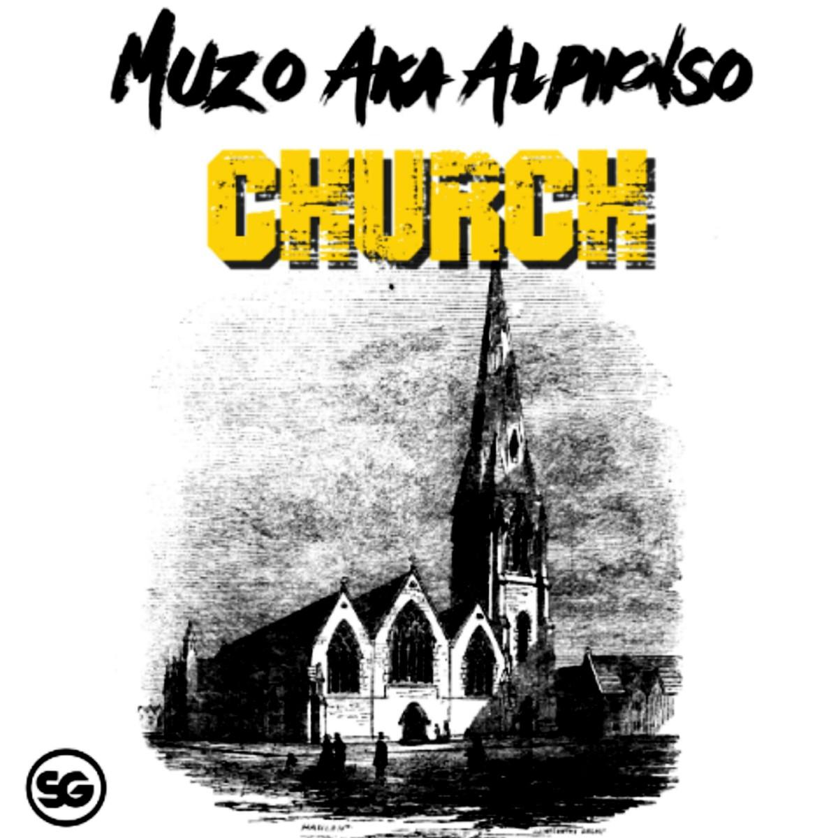 Muzo AKA Alphonso - Church