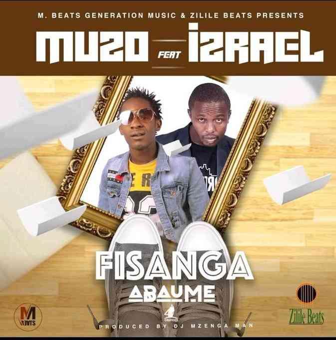 Muzo AKA Alphonso ft. Izrael - Fisanga Abaume