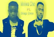 Mviwa Che ft. Slapdee - Munzako