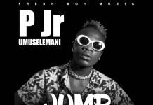 P Jr. Umuselemani - Jump Off