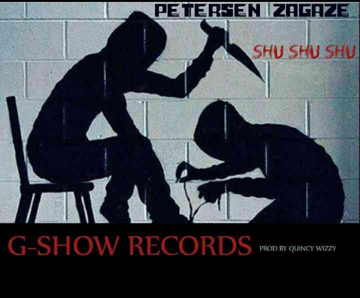 Petersen Zagaze - Shushushu (Prod. Quincy Wizzy)