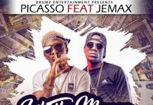 Picasso ft. Jemax - The Money Talk